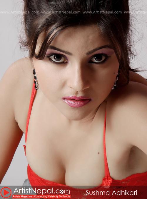 sushma adhikari hot