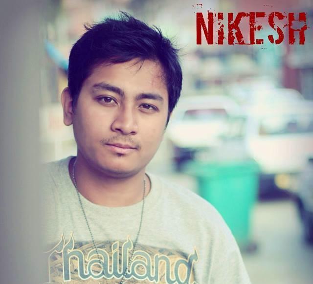 Nikesh Khadka