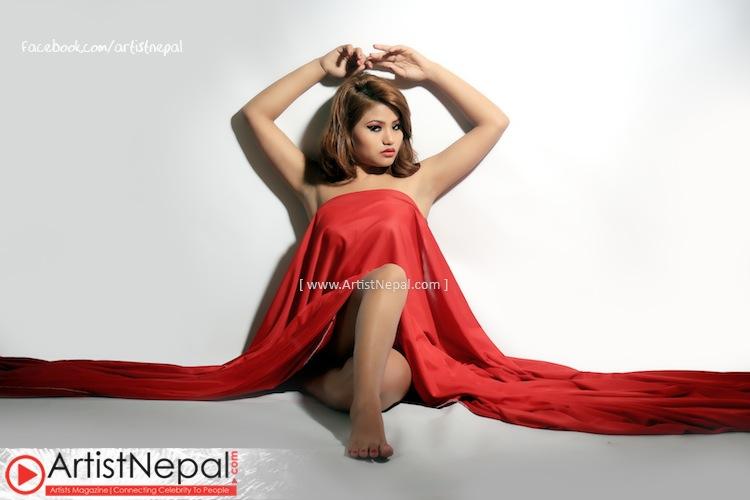 Manu Shrestha 26