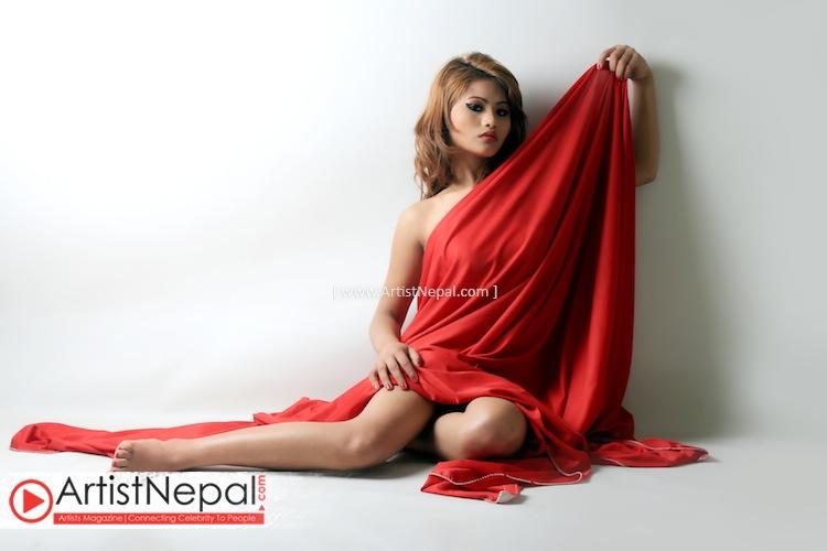 Manu Shrestha 27