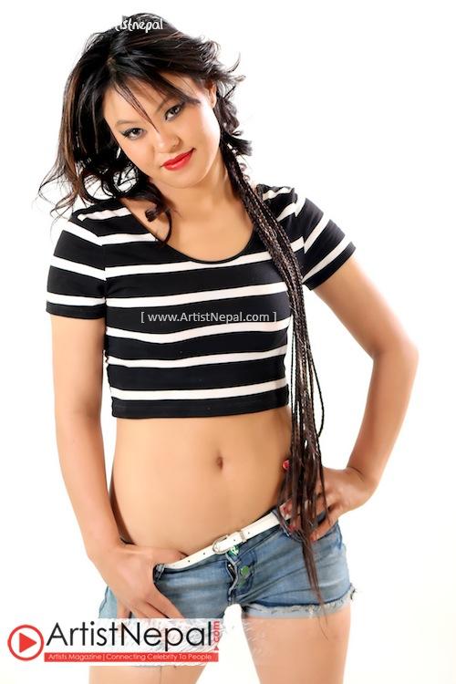 Sarishma Magar 2