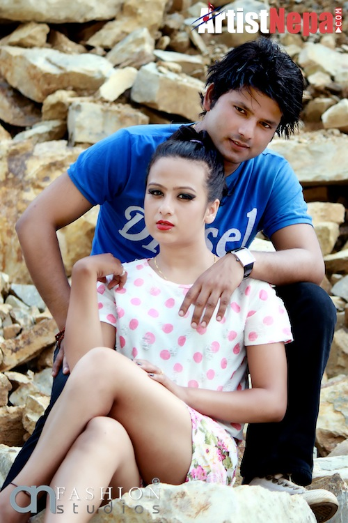 Raz verma & Actress Sashi Khadka 120