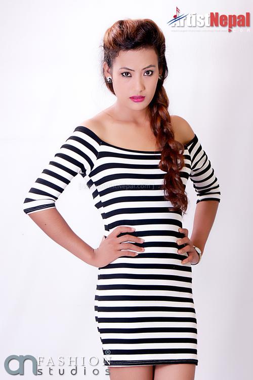 Sandhya Sangten MODEl (10)