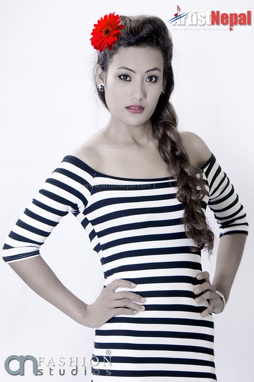 Sandhya Sangten MODEl (11)