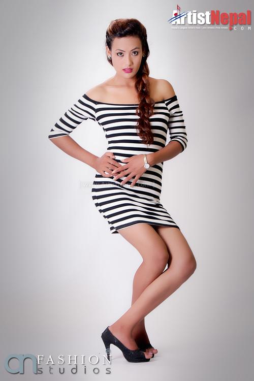 Sandhya Sangten MODEl (16)