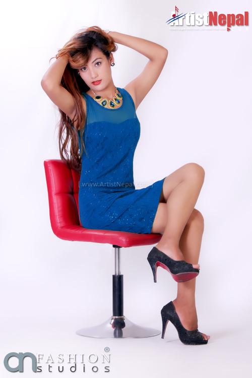Sandhya Sangten MODEl (17)