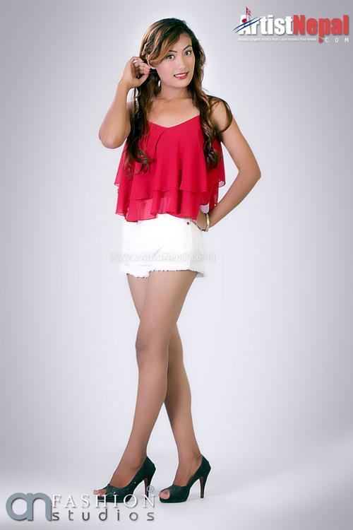 Sandhya Sangten MODEl (18)