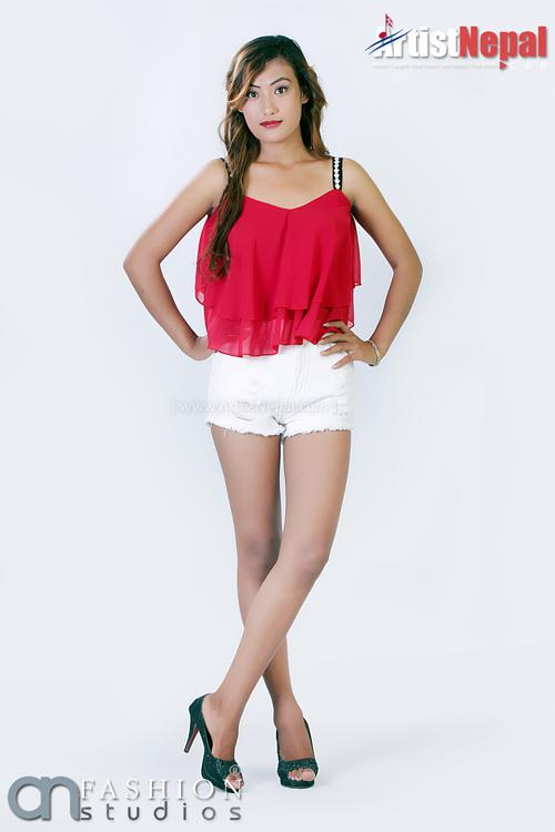 Sandhya Sangten MODEl (20)