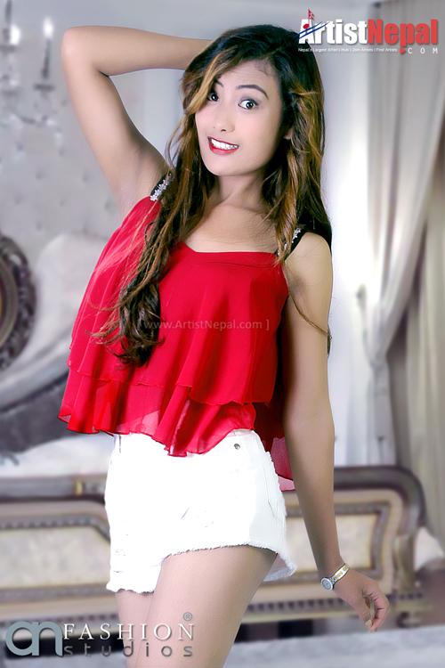 Sandhya Sangten MODEl (8)