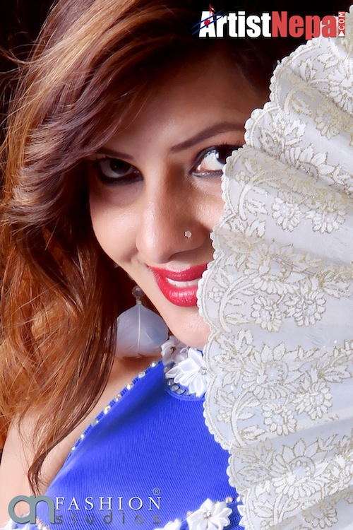 Anamika Chaulagain nepali hot model nepali hot actress 17