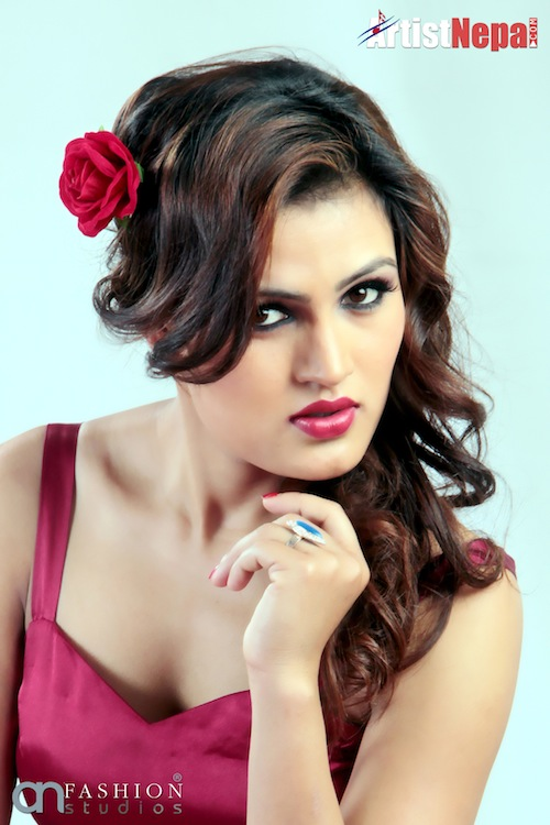 ArtistNepal_model_sarala thapa 12