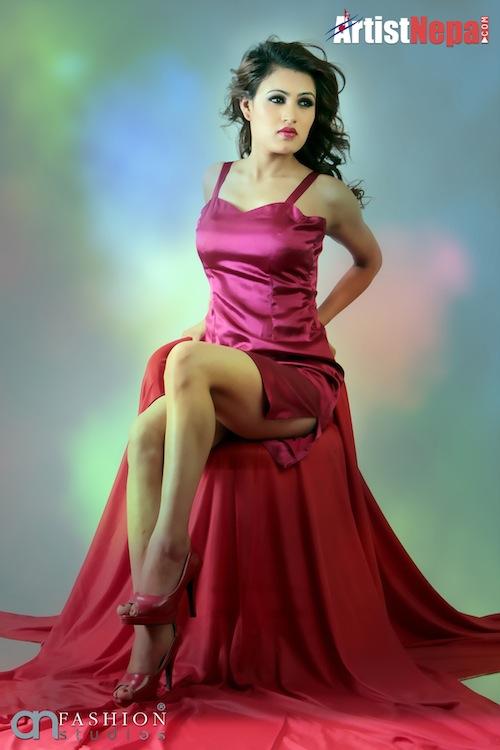 ArtistNepal_model_sarala thapa 13
