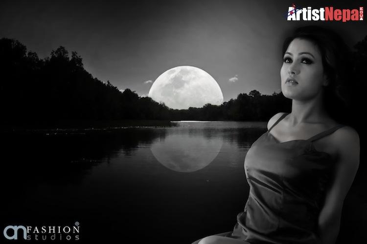 ArtistNepal_model_sarala thapa 15