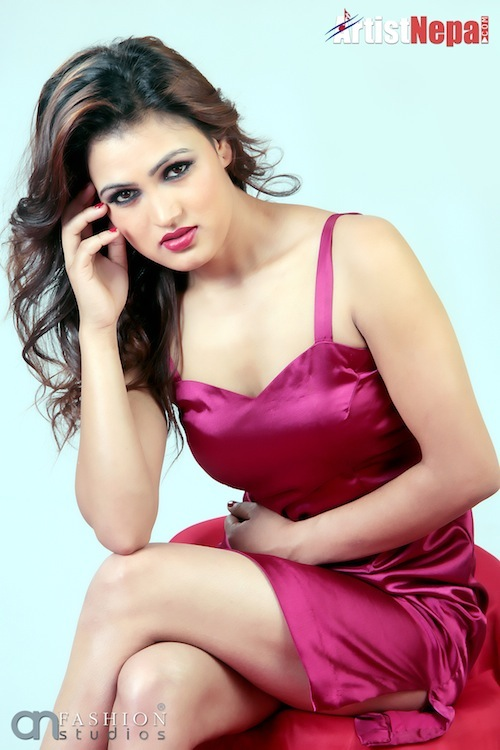 ArtistNepal_model_sarala thapa 17