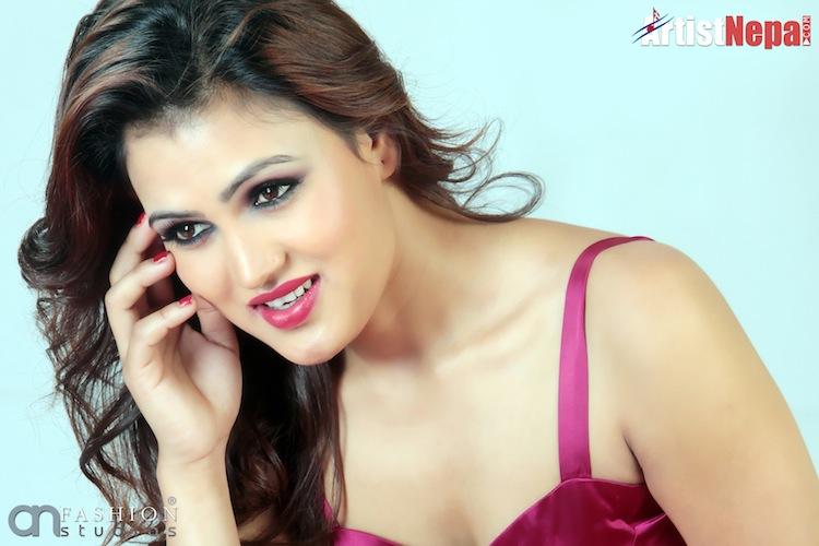 ArtistNepal_model_sarala thapa 18