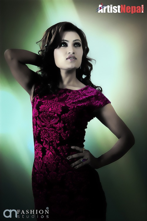 ArtistNepal_model_sarala thapa 3