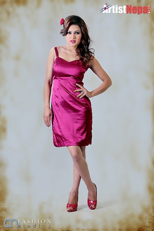 ArtistNepal_model_sarala thapa 4