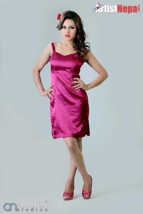 ArtistNepal_model_sarala thapa 5