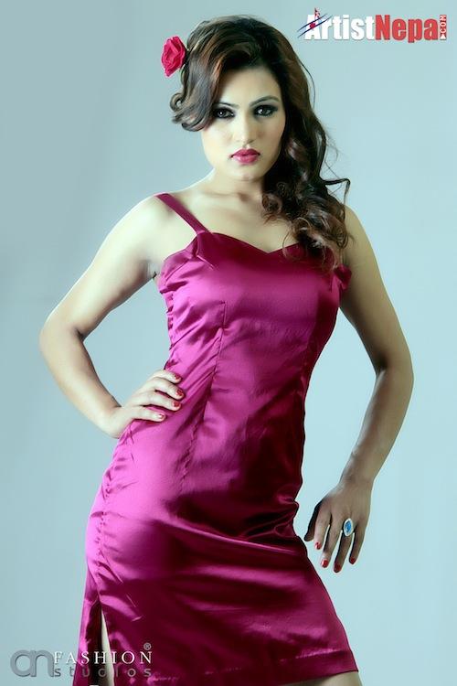 ArtistNepal_model_sarala thapa 7