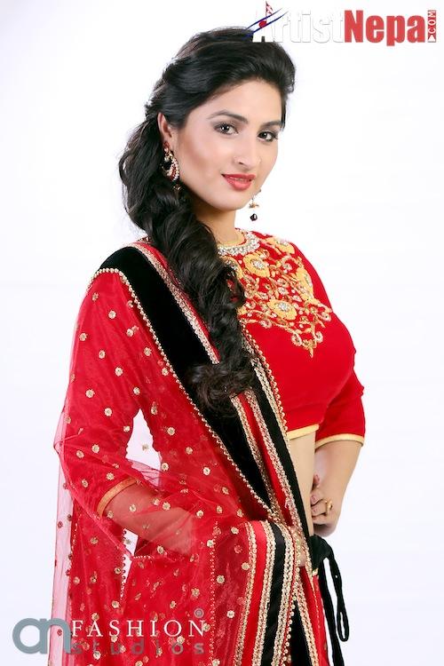ArtistNepal.com-Nepali Actress - Garima Panta - Photo gallery - Biography - Nepali Heroin 12