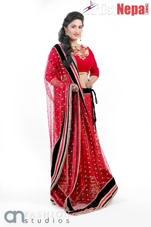 ArtistNepal.com-Nepali Actress - Garima Panta - Photo gallery - Biography - Nepali Heroin 13