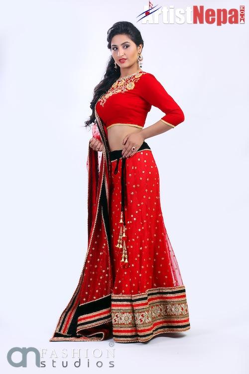ArtistNepal.com-Nepali Actress - Garima Panta - Photo gallery - Biography - Nepali Heroin 14