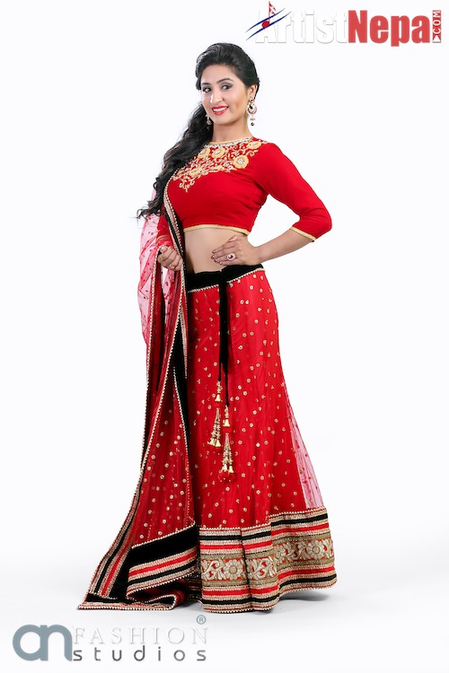 ArtistNepal.com-Nepali Actress - Garima Panta - Photo gallery - Biography - Nepali Heroin 15