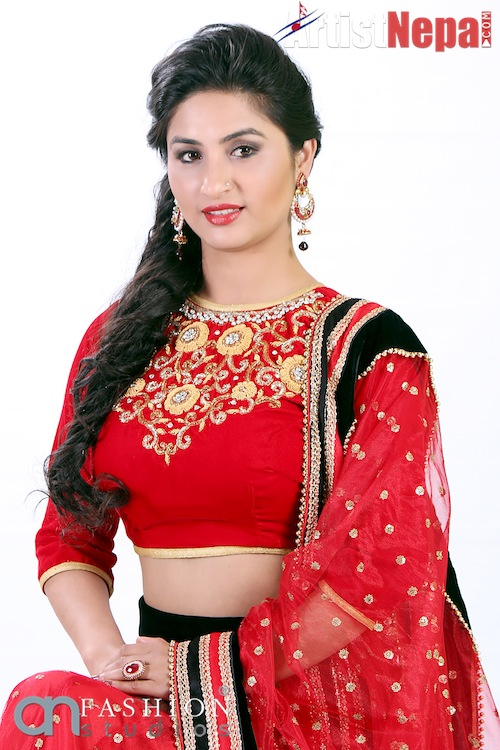 ArtistNepal.com-Nepali Actress - Garima Panta - Photo gallery - Biography - Nepali Heroin 5