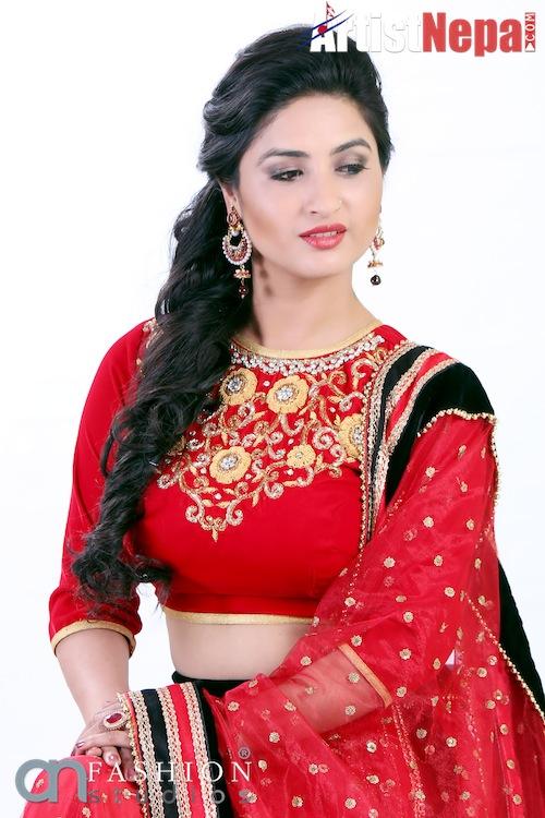 ArtistNepal.com-Nepali Actress - Garima Panta - Photo gallery - Biography - Nepali Heroin 9