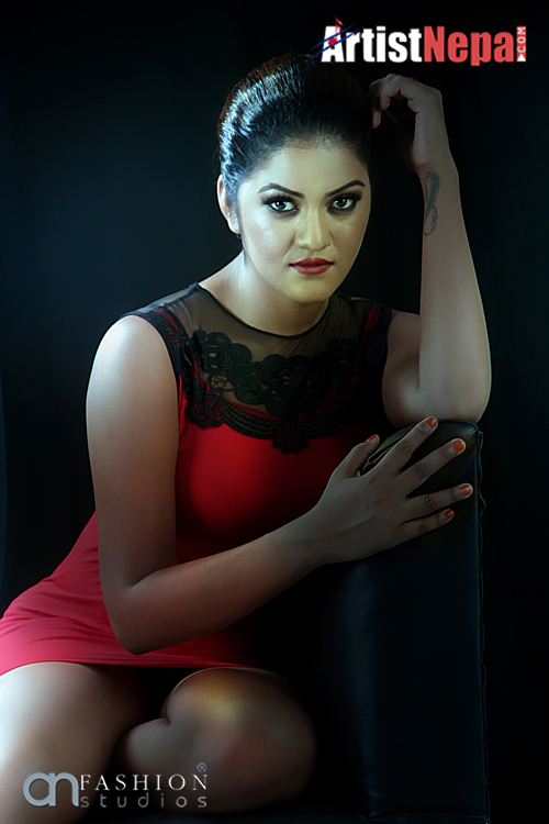 Sunita Khati-Nepali Model-Artistnepal.com (5)