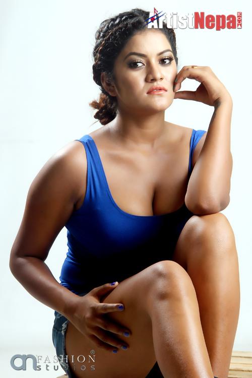 Sunita Khati-Nepali Model-Artistnepal.com (6)