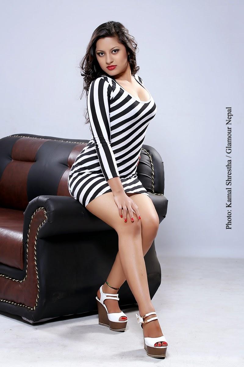 Supi Thapa , Nepali MOdel , Nepali Actress (3)