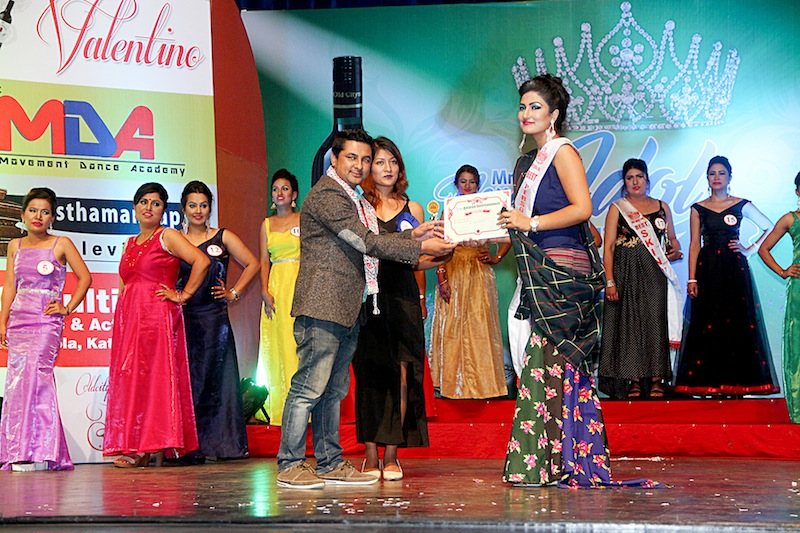 mrs nepal idol 2017 fina - amazone entertainment - artistnepal - nava dhungel (13)