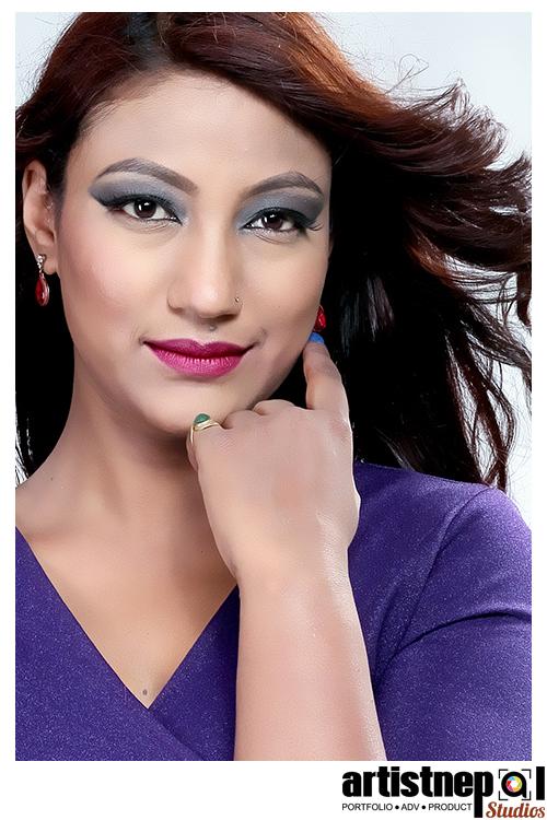 Nepali Singer, Nepli Beautiful SInger , Renuka Thapa , ArtistNepal (1)