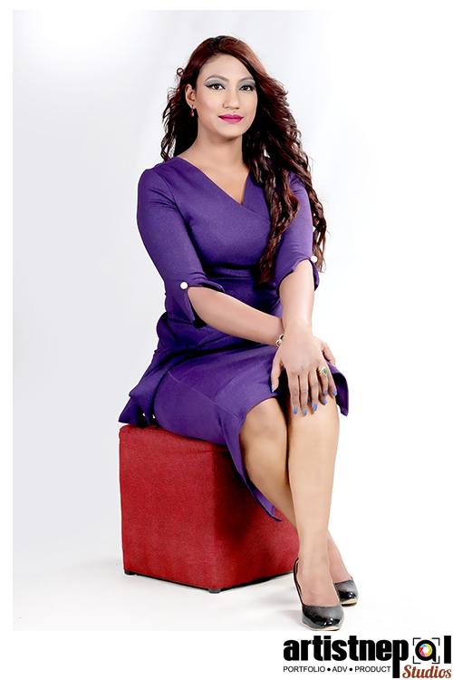 Nepali Singer, Nepli Beautiful SInger , Renuka Thapa , ArtistNepal (5)
