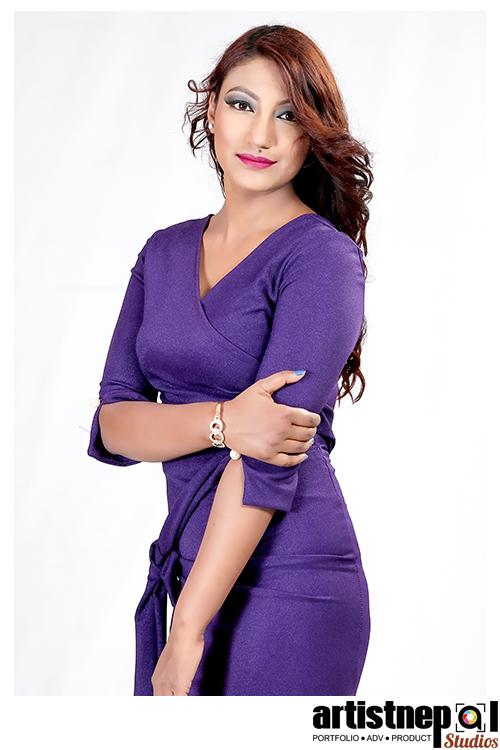 Nepali Singer, Nepli Beautiful SInger , Renuka Thapa , ArtistNepal (6)