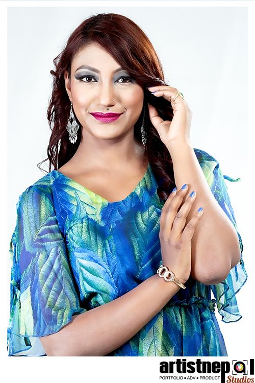 Nepali Singer, Nepli Beautiful SInger , Renuka Thapa , ArtistNepal (7)