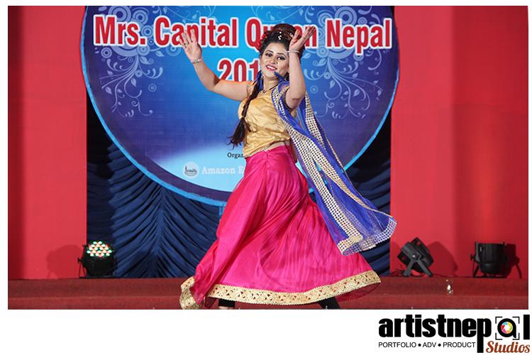 Mrs Capital Queen Nepal 2017 -amazone entertainment (2)