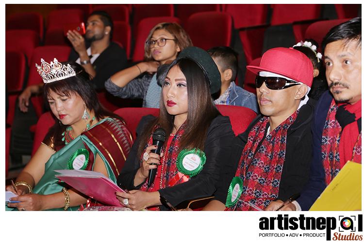 Mrs Capital Queen Nepal 2017 -amazone entertainment (3)