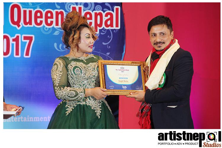 Mrs Capital Queen Nepal 2017 -amazone entertainment (6)