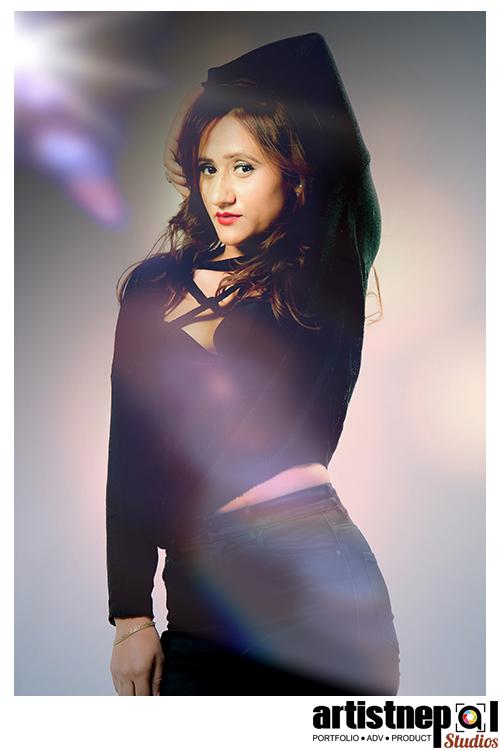 Sushila Pathak - Nepali Singer - ArtistNepal -Nepail Music (6)
