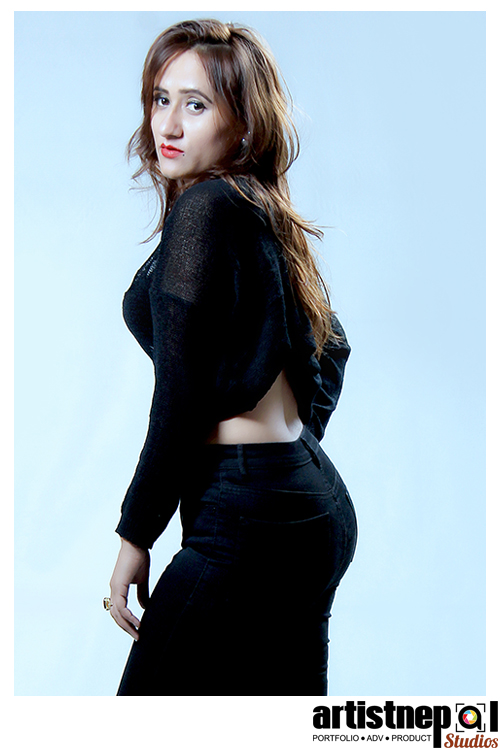 Sushila Pathak - Nepali Singer - ArtistNepal -Nepail Music (9)