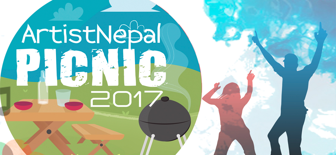 artistnepal picnic 2017
