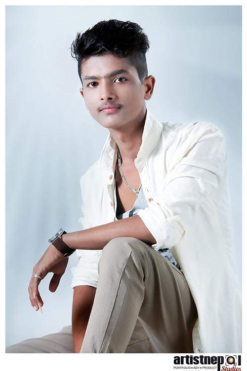 ArtistNepal - Shambhu Rimal - Nepali Model  (10)