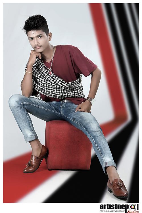 ArtistNepal - Shambhu Rimal - Nepali Model  (14)