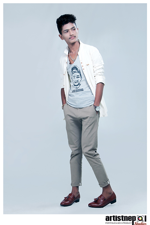 ArtistNepal - Shambhu Rimal - Nepali Model  (9)