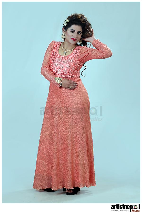 Sharmila Koirala Professional Makeup artist & Dancer (15)