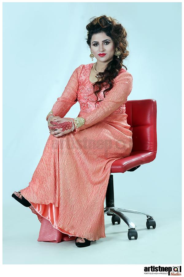 Sharmila Koirala Professional Makeup artist & Dancer (16)