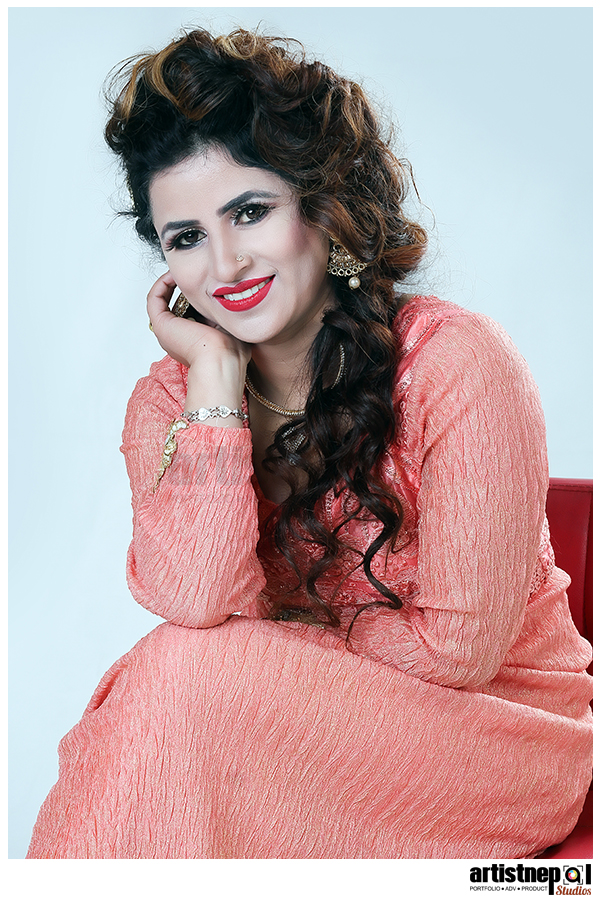 Sharmila Koirala Professional Makeup artist & Dancer (17)