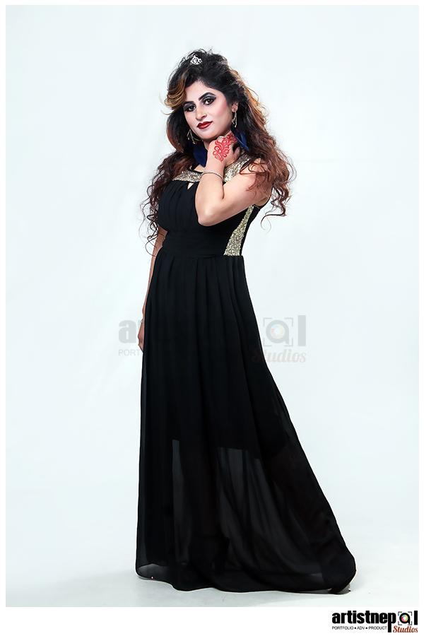 Sharmila Koirala Professional Makeup artist & Dancer (28)